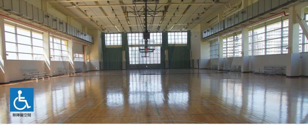 籃球場照片