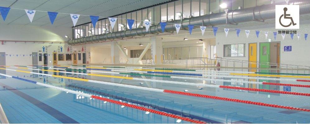 溫水游泳池照片