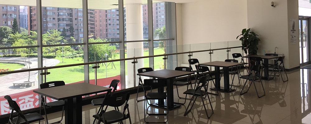 棋藝閱覽室照片