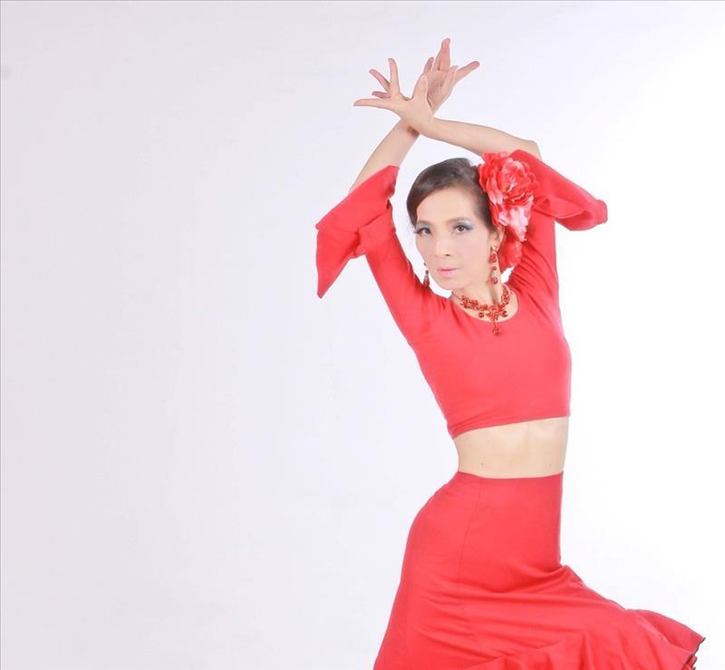 Zumba肚皮舞&佛朗明哥舞體驗課程