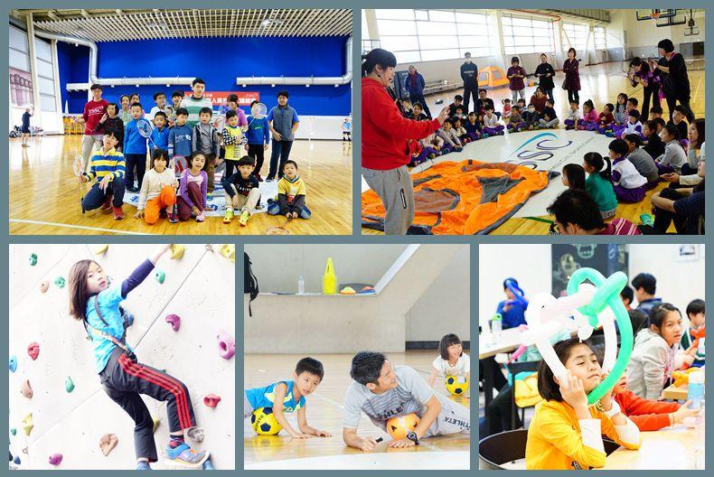 TSSC暑期安親團體校外教學活動2018