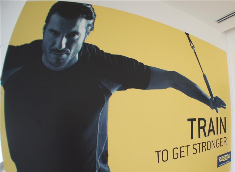 10月份懸吊、壺鈴訓練體驗課
