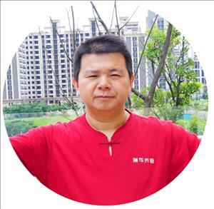 陳阿洲教練照片