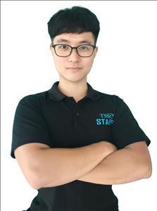 陳明忠教練照片
