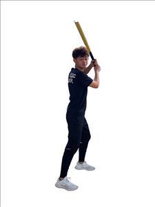 蘇華偉棒球教練照片