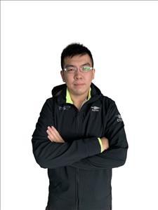 蔡宗賢桌球教練照片