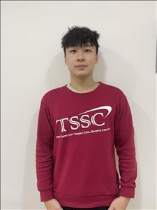 胡清裕籃球教練照片